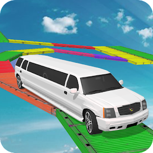 Descargar app Limo Coche Conducción Imposible Pista disponible para descarga
