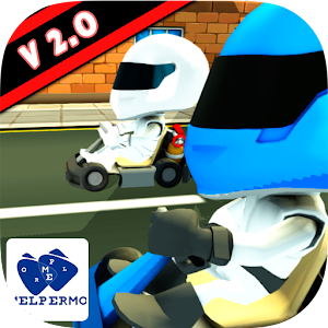 Descargar app Karts Racing World