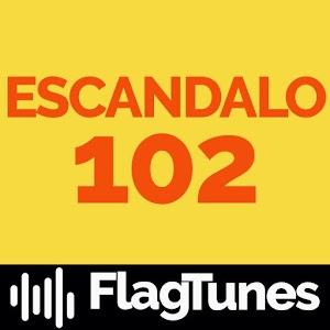 Descargar app Radio Escandalo 102.5 Fm By Flagtunes