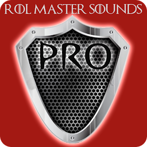 Descargar app Rol Master Sounds Pro Me