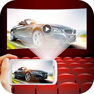 Descargar app Photo Video Projector Prank