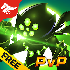 Descargar app League Of Stickman Free- Arena Pvp(dreamsky) disponible para descarga