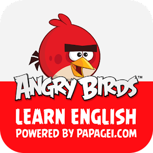Descargar app Angry Birds Learn English