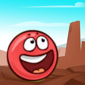 Descargar app Red Jumping Ball 3