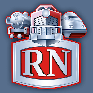 Descargar app Rail Nation
