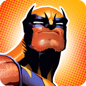Descargar app X-hero: Batalla Mortal