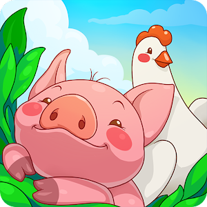 Descargar app Jolly Days Farm: Time Management Game