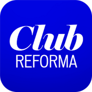 Descargar app Club Reforma disponible para descarga