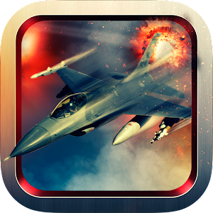 Descargar app F18 Air Jet Fighter Combat War