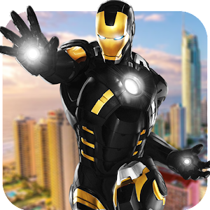 Descargar app Ultimate Kungfu Superhero Iron Fighting Juego Grat