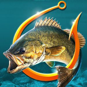 Descargar app Fishing Hook : Bass Tournament disponible para descarga