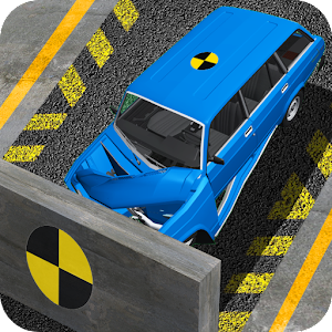 Descargar app Crash Test Lada Vaz 2104