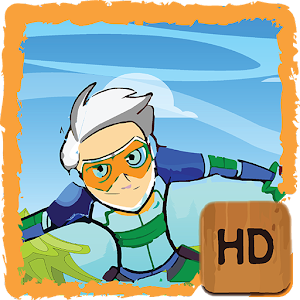 Descargar app Henry Hero Danger