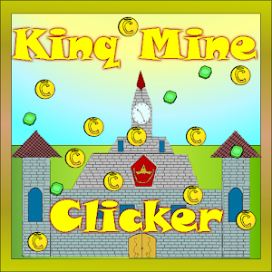 Descargar app Kinq Mine Clicker