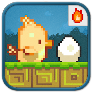 Descargar app Super Tofu World : Lost Eggs