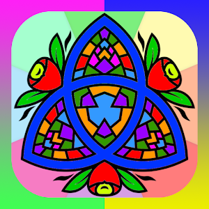 Descargar app Adulto Libro Colorear Gratis