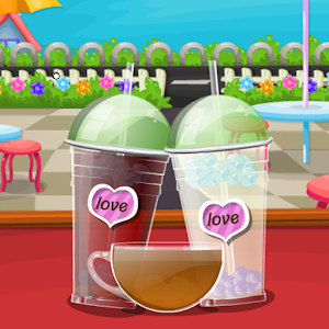 Descargar app Tea Party - Ice Tetera Cafe