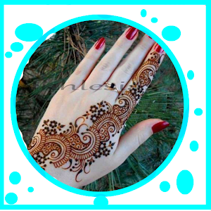Descargar app Henna Colorida Mehndi Artes