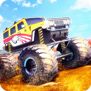 Descargar app Aen Monster Truck Arena 2017