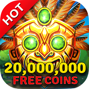 Descargar app Slots - Tiki Riches Hot Vegas Slot Machines Online