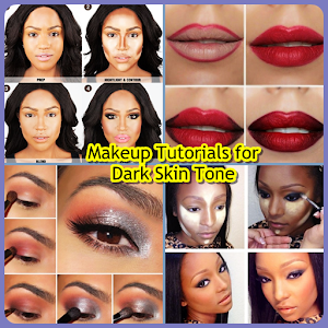 Descargar app Makeup Tutorials For Dark Skin Tone