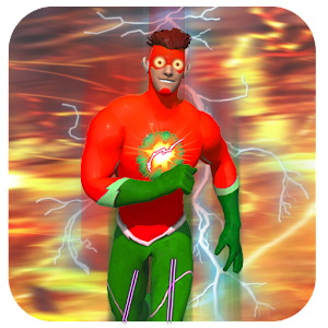 Descargar app Super Flash Speed Mutantes Flash Speed Crime Battl