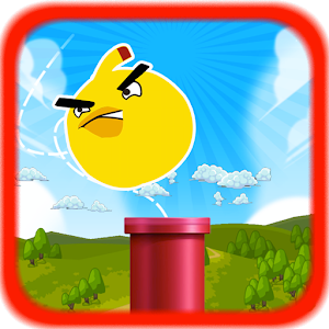 Descargar app Lazy Bird Ninja Crash Run Fun