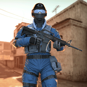 Descargar app Counter Attack Modern Strike: Offline Fps Shooter disponible para descarga