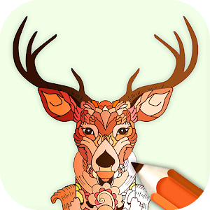 Descargar app Libro Para Colorear Animales