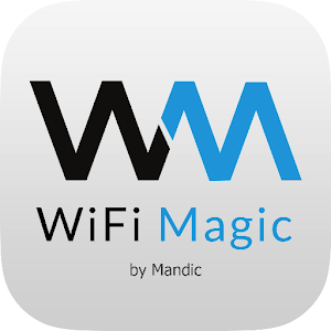 Descargar app Wifi Magic By Mandic Passwords