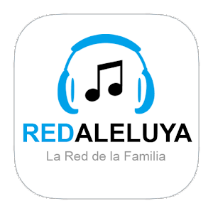Descargar app Red Aleluya disponible para descarga