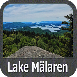 Descargar app Malaren Gps Cartas Náuticas disponible para descarga