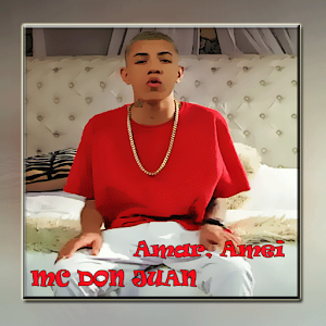 Descargar app Mc Don Juan - Amar, Amei Musica