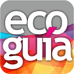 Descargar app Ecoguia disponible para descarga