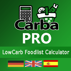 Descargar app Carba Pro - Calculadora De Carbohidratos Y Mas