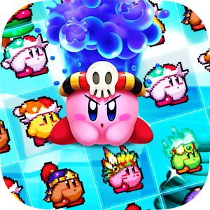 Descargar app Kirby Cookie Crush