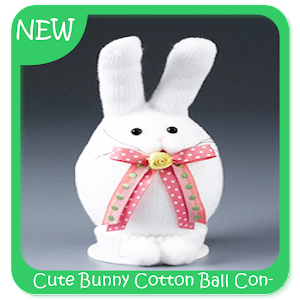 Descargar app Lindo Bunny Cotton Ball Container