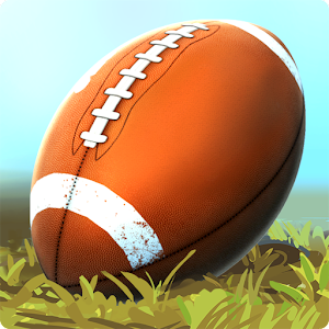 Descargar app Flick Kick Field Goal Kickoff