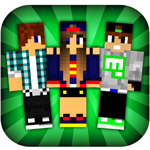 Descargar app World Of Skins