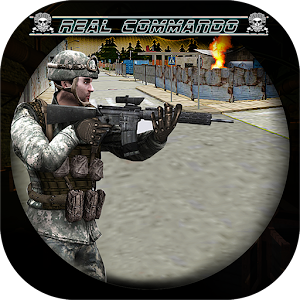 Descargar app Bravo Commando Sniper Escape