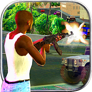 Descargar app Grand Vegas Gangs Crime 3d disponible para descarga