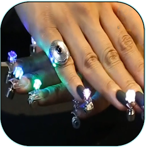 Descargar app Led Nails - Diseños De Uñas - Nails Art Designs