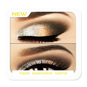 Descargar app Hazel Eyeshadow Tutorial disponible para descarga