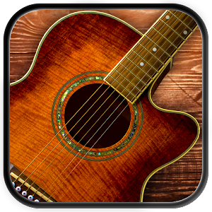Descargar app Tocar La Guitarra Acústica disponible para descarga