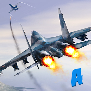 Descargar app Simulador De Jet Fighter