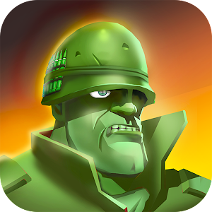Descargar app Toy Commander: Army Men Battles