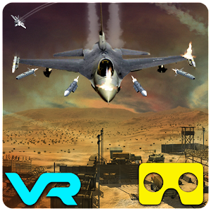 Descargar app Vr Sky Battle - 360 Shooting