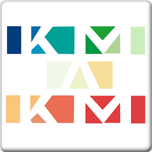 Descargar app Kmakm disponible para descarga