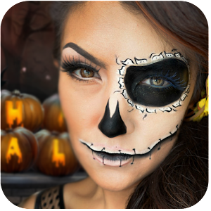 Descargar app Editor De Fotos De Halloween: Cambio Face disponible para descarga