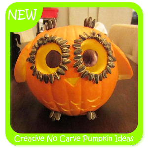 Descargar app Ideas Creativas De Calabaza Nocarve disponible para descarga